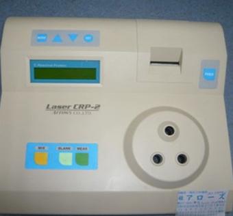 CRP測定器